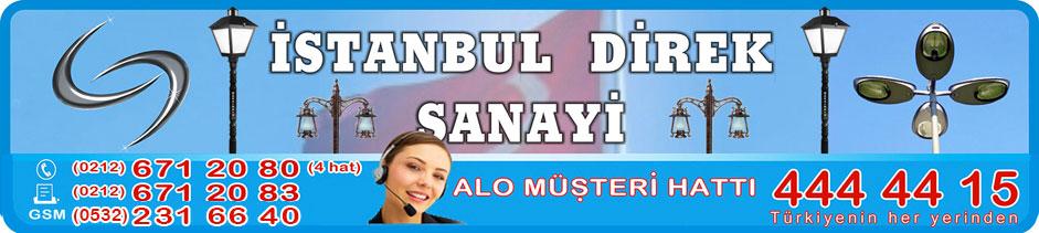 İstanbul Direk Sanayi